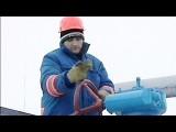 """Газпром"" возобновил поставки газа на Украину"