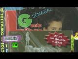 Испанская труппа заменила билеты на свои спектакли порножурналами