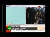 Найдены обломки пропавшего лайнера AirAsia и тела погибших пассажиров