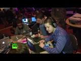 Немецкие хакеры научились воссоздавать отпечатки пальцев по фотографиям