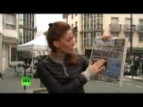 Во Франции продолжается поиск вооруженной сообщницы ликвидированного террориста
