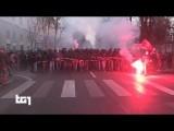 Италия: антифашисты против неофашистов в Кремоне