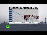 Эксперт: Из-за падения цен на нефть экономику Шотландии ждет кризис