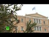 Греция выступает против введения новых санкций ЕС против России