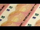 Греция обвалила евро - economy