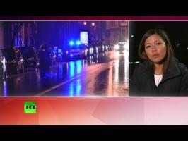 В Бельгии в ходе спецоперации уничтожены готовившие теракт экстремисты