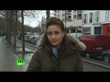 Во Франции продолжается розыск подозреваемых в нападении на редакцию Charlie Hebdo