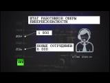 США ищут специалистов в области кибербезопасности среди хакеров