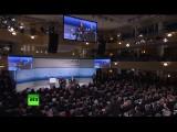 Меркель обсудит с Обамой пути урегулирования кризиса на Украине