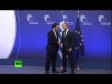 Эксперт: Греции необходимы свои реформы, а не те, что нам навязывают