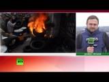Раскол Украины: на востоке продолжаются бои, в Киеве — новые беспорядки