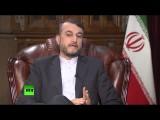 МИД Ирана: Мы не позволим Саудовской Аравии создать ядерную бомбу