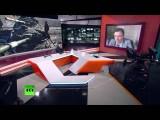 Журналист: США выгоден конфликт на юго-востоке Украины