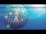 Человечество «уйдет под воду»: японцы планируют построить город на дне океана