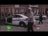 Банды Балтимора объединяются для борьбы с полицейскими