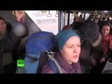 Два самолета МЧС России эвакуировали из Непала 128 граждан семи государств
