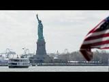 Бомба у статуи Свободы: ложная тревога