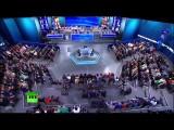 Владимир Путин провел «прямую линию»
