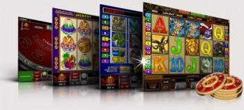 Virtual-slots