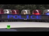 Полиция США за день убивает больше людей, чем правоохранители других стран за несколько лет
