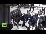На Майдане проходит акция протеста против бездействия властей