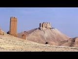 Сирия: боевики ИГИЛ минируют памятники Пальмиры