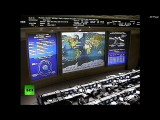 Стыковка «Прогресс М-28М» с МКС