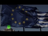 Греция представила пакет реформ, предусматривающих введение новых мер жесткой экономии