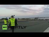Самолет на солнечных батареях Solar Impulse 2 установил мировой рекорд