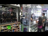 Трагедия в Вирджинии вновь открыла дискуссию по вопросу контроля за оборотом оружия в США