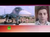 Журналист: Российская операция в Сирии принесла ощутимые результаты в кратчайшие сроки