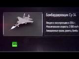 Российская авиация уничтожила около 12 объектов ИГ в 80 км от Пальмиры