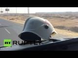 Российские специалисты направились к месту крушения самолета «Когалымавиа»
