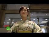 Эксперт: Массовое внедрение роботов вынудит человечество уйти на пенсию