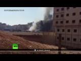 ИГ взяло на себя ответственность за тройной теракт в Дамаске