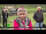 Перемирие — не примирение: жители Нагорного Карабаха и Азербайджана о недавней эскалации конфликта