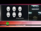 Хакеры против терроризма: активисты превращают аккаунты сторонников ИГ в антиэкстремистские