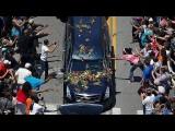 В США состоялись похороны Мохаммеда Али