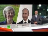 Политолог: Британия и Россия готовы развивать сотрудничество