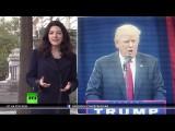 Самый противоречивый кандидат: как Трампу удалось набрать популярность среди избирателей
