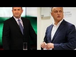 На президентских выборах в Молдавии и Болгарии победила Россия